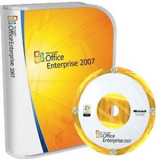 Office 2007 Pro Enterprise