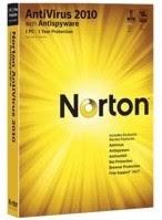 Download - Norton Anti-virus 2010