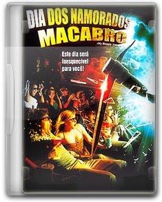 Download Dia dos Namorados Macabro Dublado (2009)