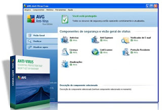 Download - AVG Anti-Virus Free 9.0 Final