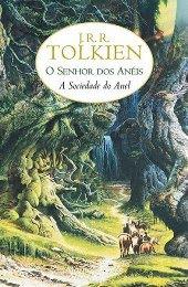 Download - Livro O Senhor dos Anéis - A Sociedade do Anel