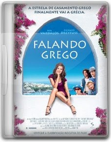 Download   Filme Falando Grego (2009)
