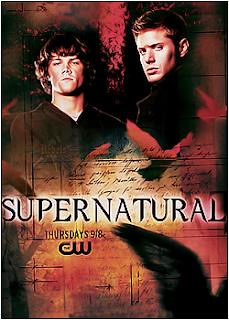 Download   Supernatural 5ª Temporada