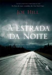 Download - Livro A Estrada da Noite (Joe Hill)