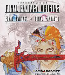 Download   Final Fantasy Origins (PC)