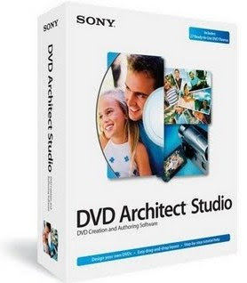 Download - Sony DVD Architect Pro 6.0