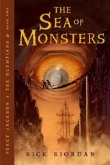 Download   Livro O Mar de Monstros (Rick Riordan)