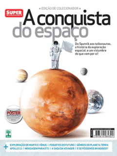 Download - Super Interessante : A Conquista do Espaço