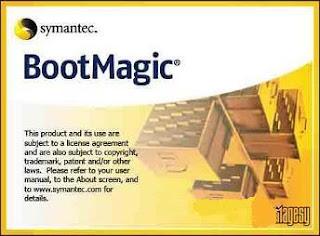 Download - Symantec Boot Magic