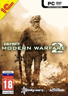 Baixar - Call of Duty Modern Warfare 2 (PC)