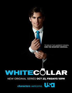 White Collar 1ª Temporada