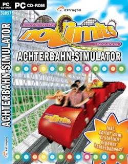 NoLimits Roller Coaster Simulation (PC)
