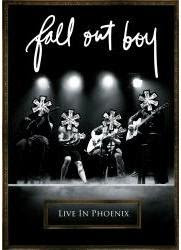 Download   Fall Out Boy   Live In Phoenix (2007)   DVD
