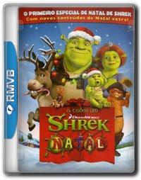 Filme Shrek Especial De Natal Dublado