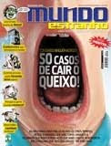 Download Mundo Estranho Dezembro 2009