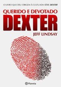 Livro Querido e Devotado Dexter Jeff Lindsay