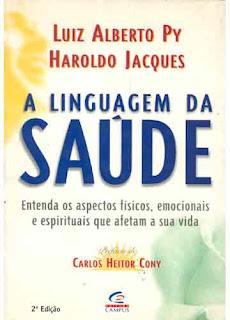 Download Livro A Linguagem da Saúde
