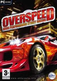 Overspeed High Performance Street Racing - Pc Game