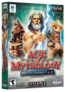 Download Age of Mythology PC Completo Português