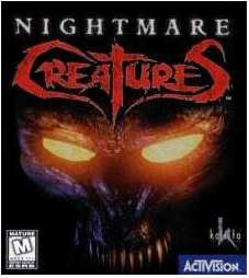 Download Nightmare Creatures PC