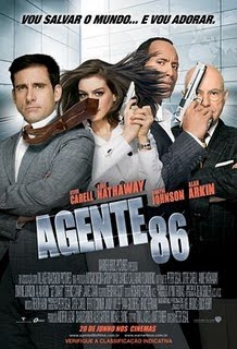 Download - Agente 86 (Get Smart) Dublado