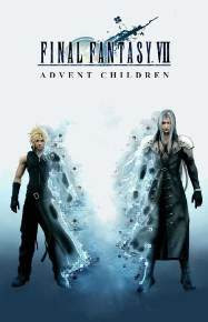 Final Fantasy VII: Advent Children DVDRip Legendado