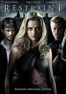 Filme Aprisionados (Restraint) 2008