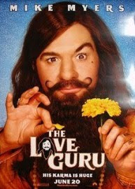 Filme O Guru do Amor (The Love Guru) 2008