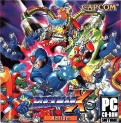 Download   Megaman X3 PC