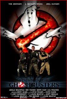 Download O Retorno dos Caça Fantasmas