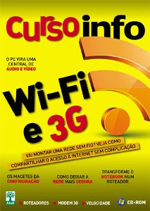 Download Curso Info Wi-Fi e 3G