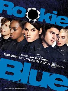 Download Rookie Blue 1ª Temporada