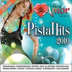 Download Cd Pista Hits (2010)