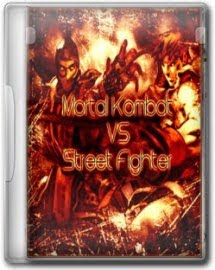 Download - Mortal Combat vs Street Fighter (PC)