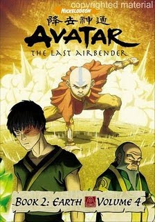 Download Avatar: A Lenda de Aang 2ª Temporada Dublado