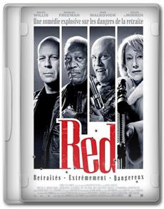 Download Filme Red Aposentados e Perigosos Dvdrip