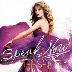 Download CD Speak Now Taylor Swift (2010)