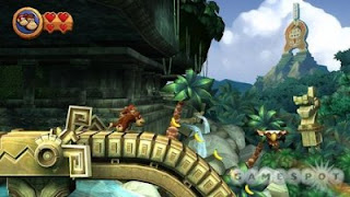 Download Donkey Kong Country Returns [Wii]