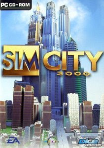 Download Sim City 3000 (PC)