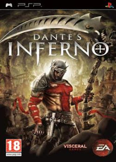 Download Dantes Inferno [PSP]