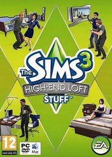 The Sims 3 Vida em Alto Estilo (PC) PT-BR