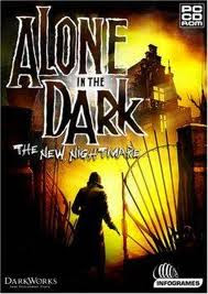 Download Alone in the Dark: The New Nightmare (PC)