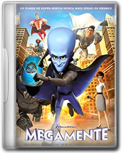Download Filme Megamente Dublado