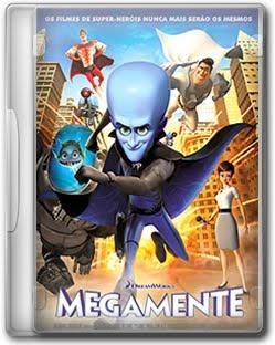 Download Filme Megamente Dublado