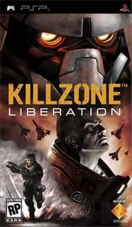 Download Killzone: Liberation (PSP)