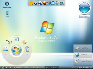 Download Windows Seven Transformation Pack 5.0