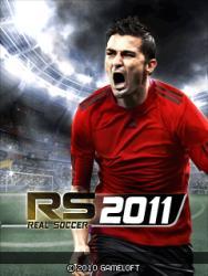 Download Real Football Soccer 2011 (Celular)