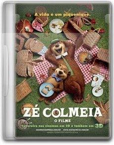 Download Zé Colmeia O Filme Dublado