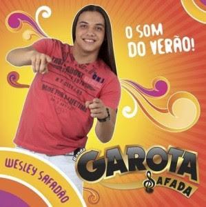 Download Cd Garota Safada VERÃO 2011