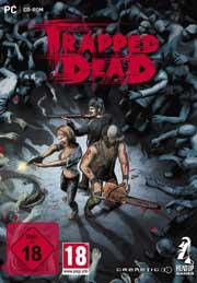 Download Trapped Dead (PC)